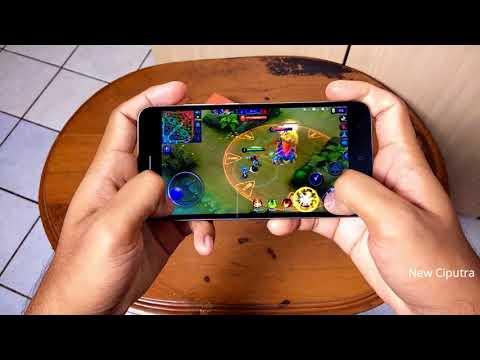 REVIEW Xiaomi Redmi Note 5A Yang Sesuai Harganya