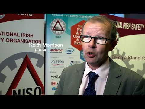 54th Annual NISO Health and Safety Conference 2017 - Highlights