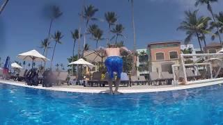 Punta Cana Ocean Blue & Sand