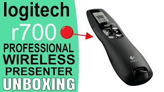 Professional Presenter R700 Logitech
