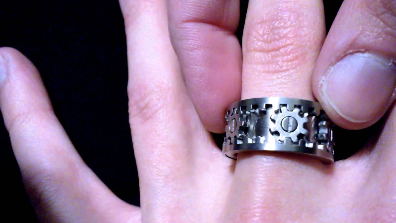 Kinekt Ring