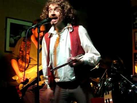 Dayglo Pirates (Jethro Tull tribute) - Solstice Bells