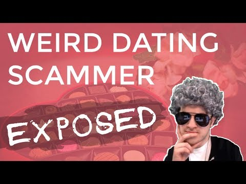 dating scammers pics