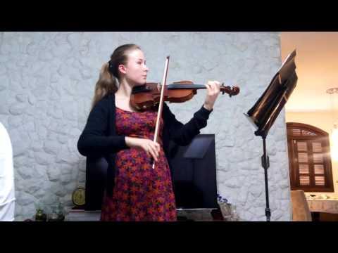 Seitz - Student Concerto No.1