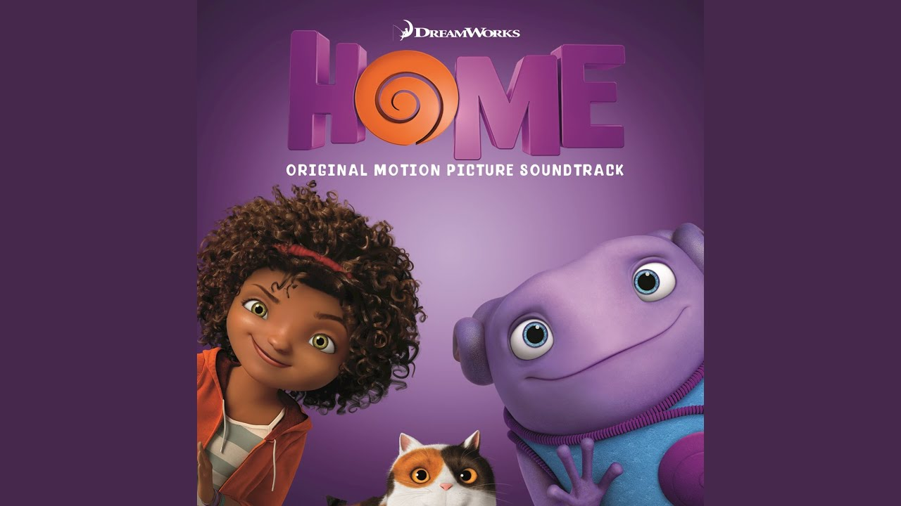 cannonball from the home soundtrack
