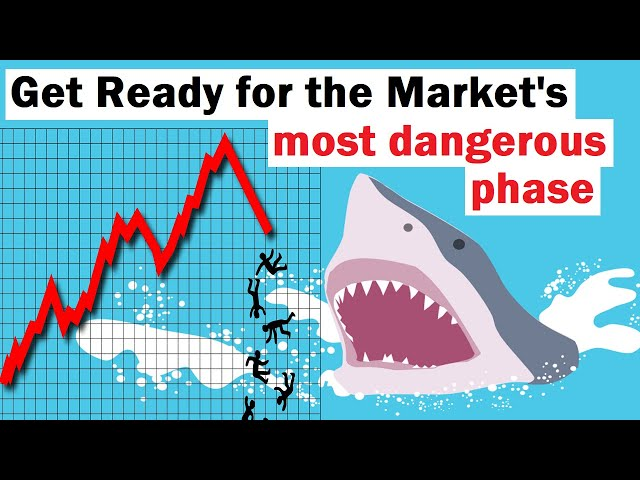 Get Ready for the Most DANGEROUS Phase of the Markets
