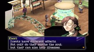 Persona 2: Eternal Punishment - Part 1