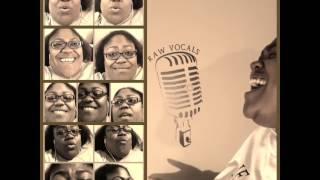 N.I.K.K.I. da Jukebox sings Human Nature acapella