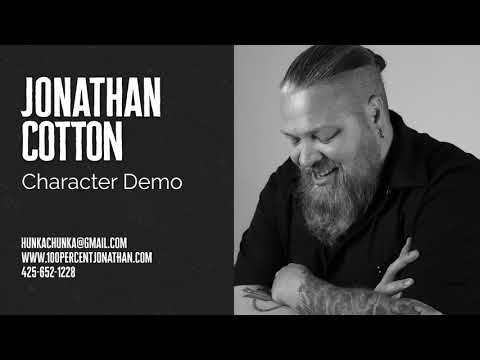 Character Voiceover Demo