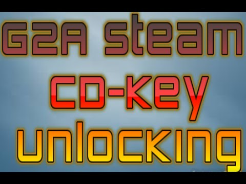 Surprising -  G2A Random Steam Key Code Unlocking Worth Over x10 The Value