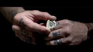 Hetfield's White Fang™ Custom Flow® Pick