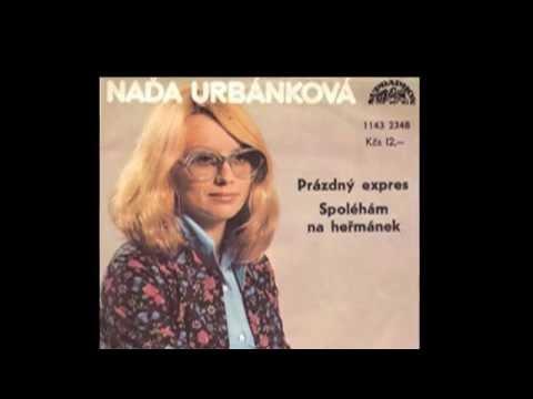 Naďa Urbánková -- Prázdný expres (1980) / Boney M - One Way Ticket (1979)