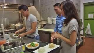 The Cát Lynh Nguyen Talk Show - Sonny Diner Part II