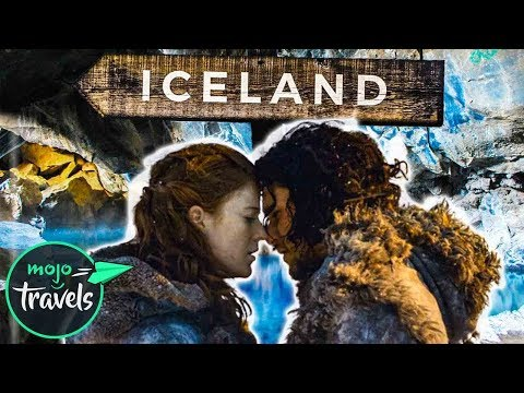 Top 10 Game of Thrones Locations You Can Visit Travel Destination Videos