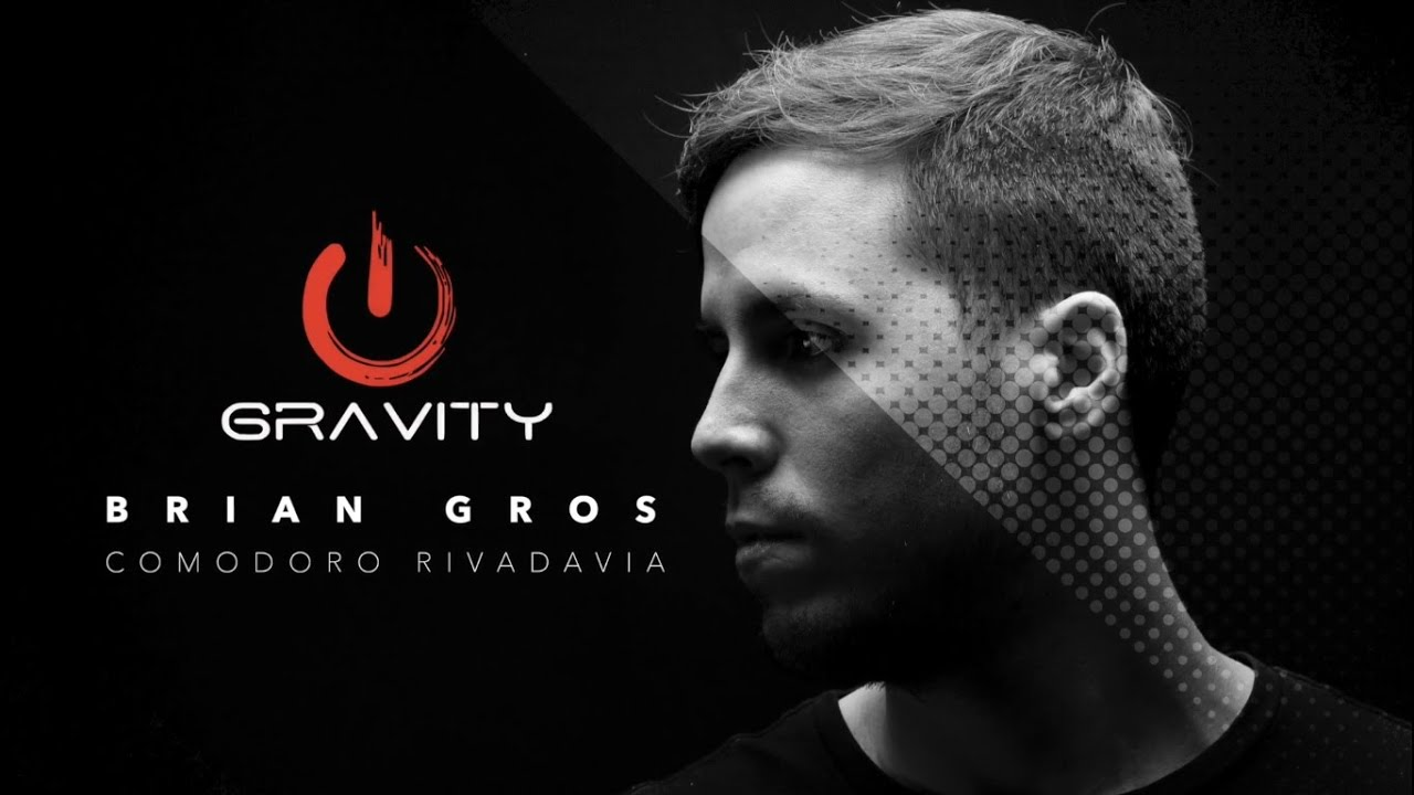 Download #Gravity - Brian Gros (22.06.2019)