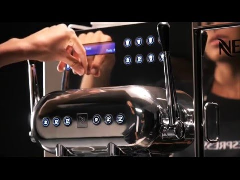 nespresso aguila 220 how to manage the cleaning and. Black Bedroom Furniture Sets. Home Design Ideas