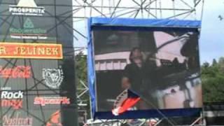 NIL - Ocean - (Masters Of Rock 2009)
