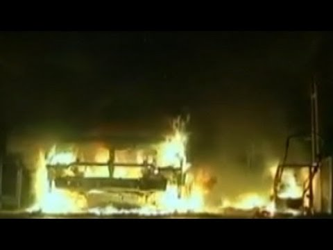 Benghazi, Libya Consulate Attack: Eric Nordstrom Says Security 'Inappropriately Low'