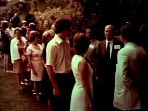 1973 DePauw University Admission Film