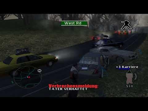 #4 - Let's Play: True Crime New York City - Deutsch HD PC