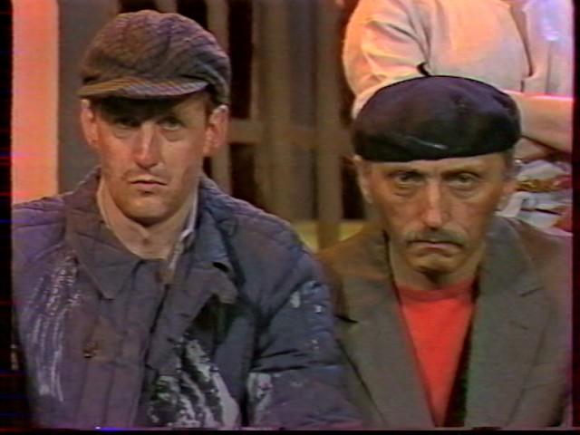 Kabaret Olgi Lipińskiej 1991 07 Cała w gwizdek