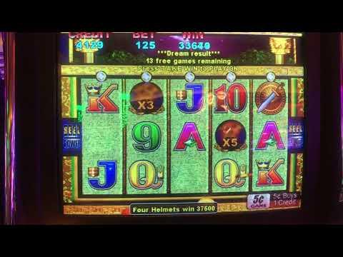 Morongo casino 7/31/18 Big hand pay