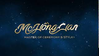 MC HongHanh Logo Animation