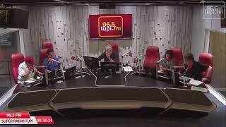 Radio Tupi Ao Vivo