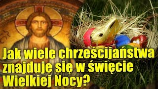Pogańskie korzenie Wielkanocy, ślad po kulturze naszych przodków!