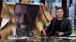 Idris Elba is People's