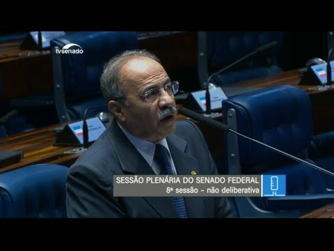 TV Senado ao vivo - Discursos - Plenário do Senado - 15/02/2019