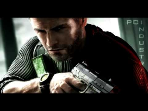 Splinter Cell Conviction: Soundtrack Museum