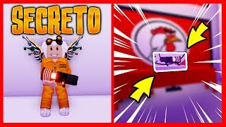 COMO CONSEGUIR *NUEVA* ARMA ULTIMATE WEAPON OF DEATH en MAD CITY - Roblox