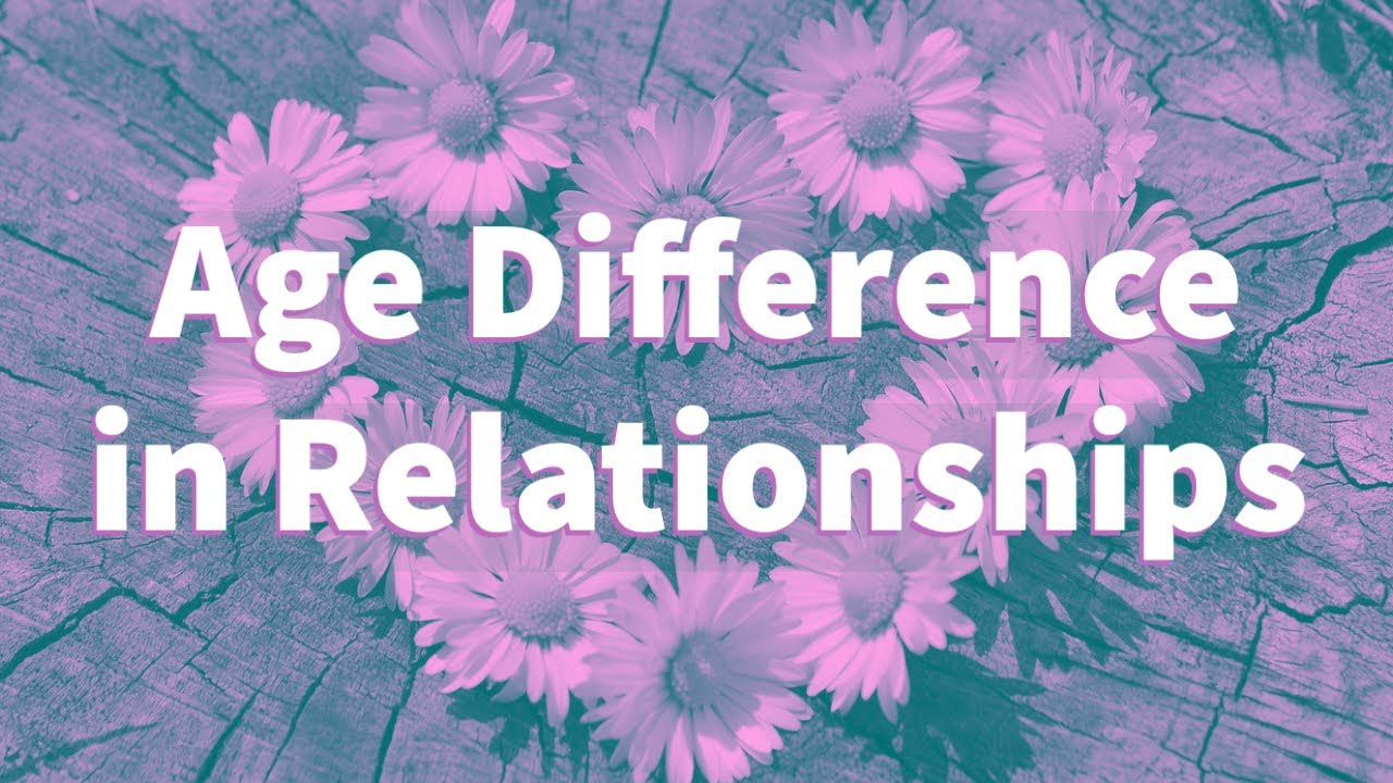 Download Age Difference in Relationships (2017 Rerun)