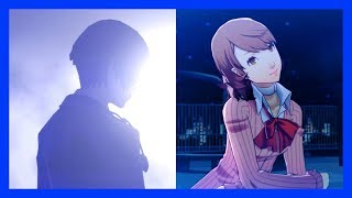 Persona 3: Dancing Moon Night (JP) - Male & Female Group MVs