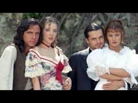 Corazón Salvaje (1993) | Capítulo 2 (Parte 1)