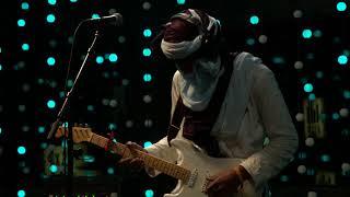 Mdou Moctar - Tarhatazed (Live on KEXP)