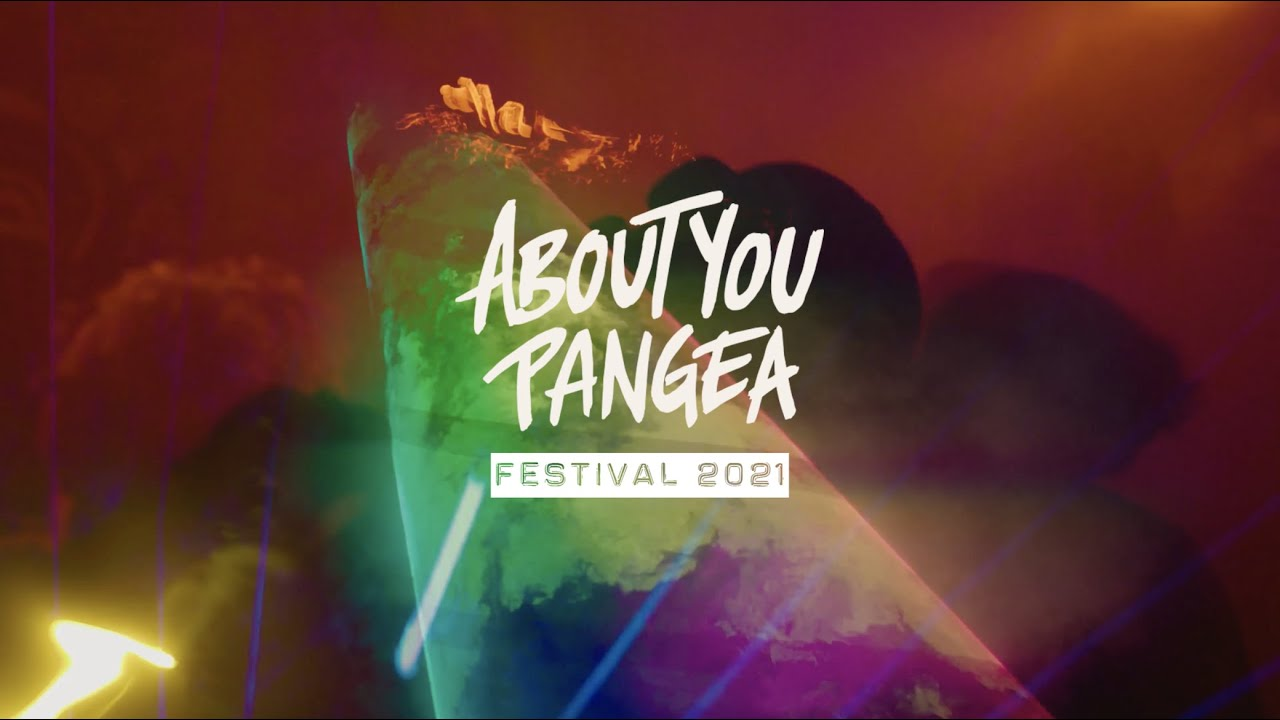 About You Pangea Festival 2021