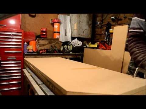 DDkingz Build Log Video ( 4 Fi Btl N3 18s On 8 Ab Phantom 4000ds)
