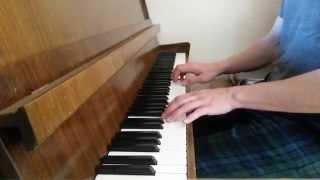 Fargo (TV-Series) Main Theme on Piano + SHEET MUSIC