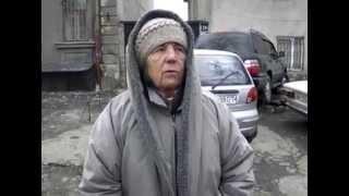 В Одессе прокуроский джип сбил человека