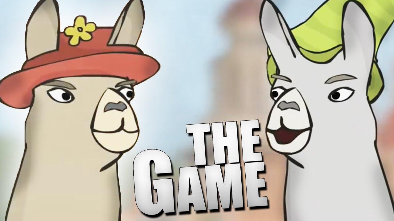Llamas With Hats THE GAME Llamas With Hats Cruise - Llamas with hats cruise ship