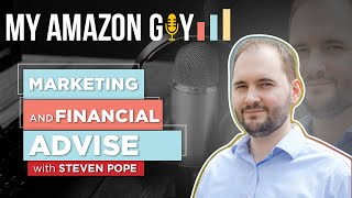 Marketing and Financial Advise with Accrue Me #141