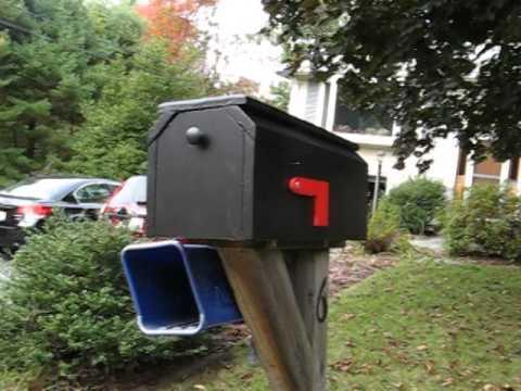 Картинки по запросу home mailbox sensor это