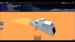 roblox project supercell Huge tornado