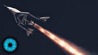 Startet der Weltraum-Tourismus noch dieses Jahr? - Clixoom Science & Fiction