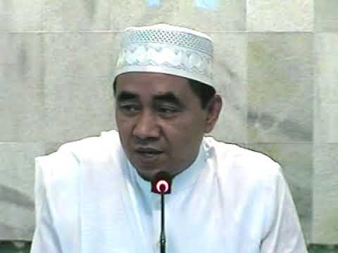 Download KH. Muhammad Bakhiet (Barabai) - Ummatil Muhammadiyah #10 - Kitab Khashaishul Ummatil Muhammadiyyah MP3 & MP4