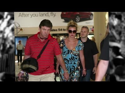 Britney Spears' Dad Wants Pay Raise | Splash News TV | Splash News TV