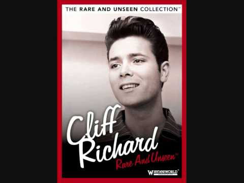 D in love cliff richard