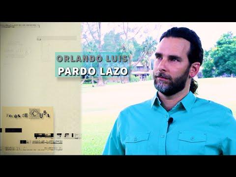 """""""VOCES DE CUBA""""  PROGRAMA 13 - ORLANDO LUIS PARDO LAZO"""